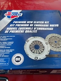 Brand new clutch kit Homer City, 15748