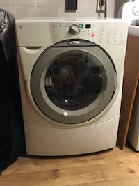 Whirlpool Duet front-load washer Rockville, 20850