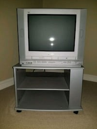 """24"""" Panasonic TV with built in DVD player and VCR  Rockville, 20850"""