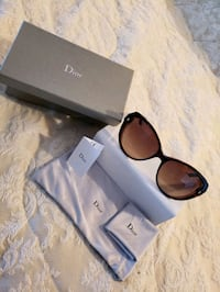 Dior - Womens Sunglasses Langley City, V2Y 1W8