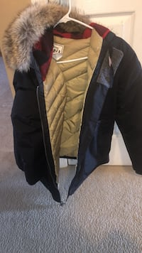 Woolrich Jacket size XL Woodbridge, 22191