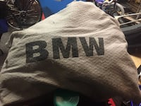Car cover for 2011 BMW X5