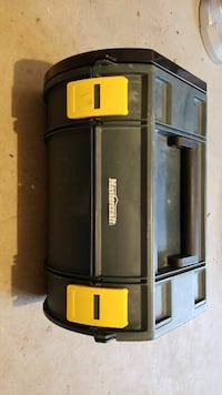Mastercraft Large Toolbox with side access New Tecumseth, L0G