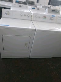 Whirpool Top load washer and dryer set like new Baltimore, 21223