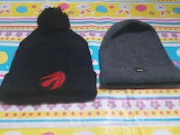 Toronto Raptors and Bench hats Toronto, M3J 1T7
