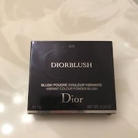 NEW Dior Blush Lorton