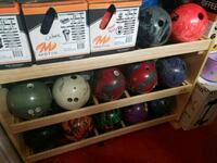 Motiv bowling equipment for sale Goshen, 10924