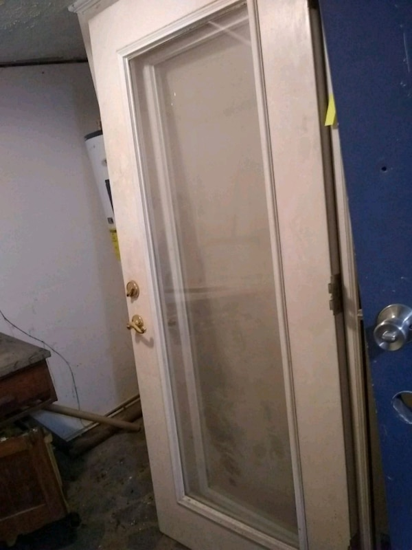 Used Set Of French Doors For In Demorest