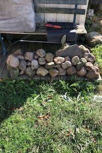 Landscaping stone Canfield, 44406