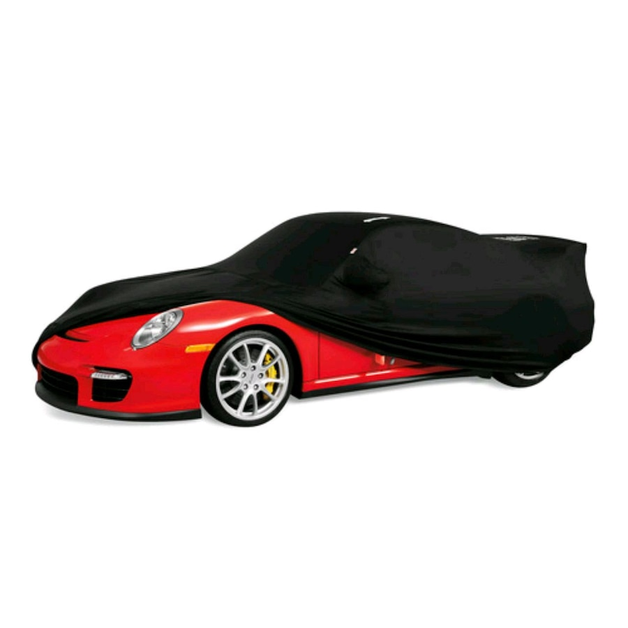 Photo C7 Corvette coup high end indoor car cover