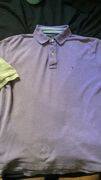 Purple tommy polo Winnipeg, R3A 0M4