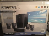 Home Theater System Gibsonton, 33534