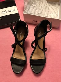 Brand new Wedge Sandals  Wilmot, N3A
