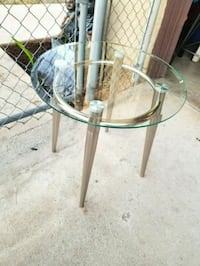 Brand New modern Accent side table  Moreno Valley, 92553