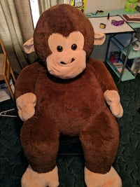 Giant Monkey! Shreveport, 71129