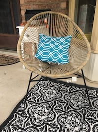 Patio chairs  Kitchener, N2E 2T6