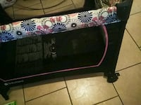 Pack and play $10 OBO Oklahoma City, 73107