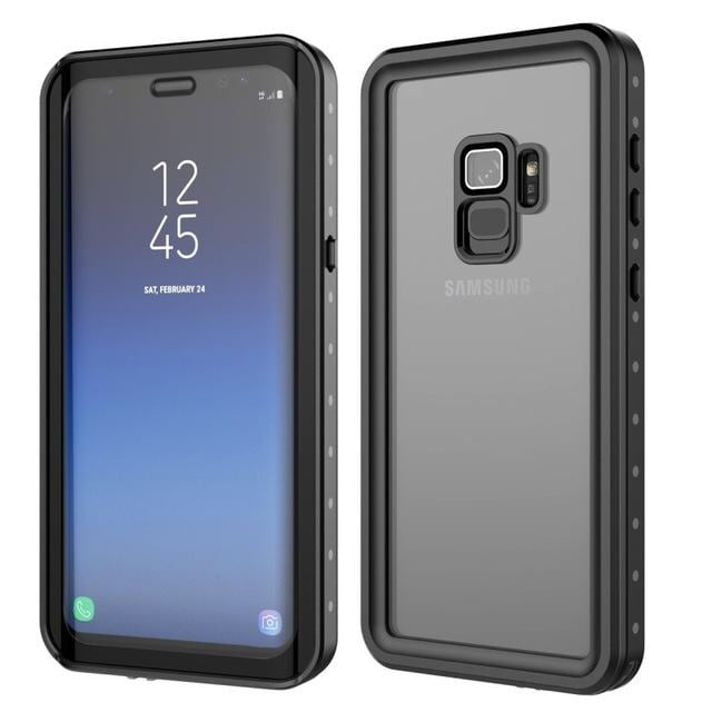 Note 8/9 waterproof case