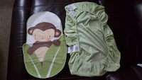 Baby Changing pad covers Laurel, 20708