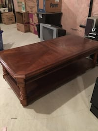 Coffee table. For sale.  Vaughan, L4H