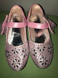 Toddler Girls dress shoes  Springfield, 22153
