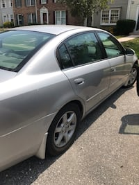 2006 Nissan Altima Perry Hall