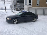 2006 Volvo S60 L'Île-Perrot