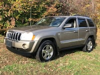Jeep - Grand Cherokee - 2005 limited Knoxville, 37918
