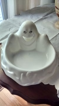 Ghost bowl