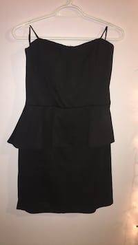 Black guess dress  Leduc, T9E 8S7