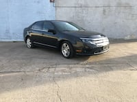2010 Ford Fusion 4dr Sdn SE FWD Fort Worth, 76106