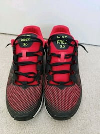 Nike free 3.0 running shoes Langley Township, V2Y 0P2