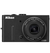 Nikon COOLPIX P310 - Purchased for $850 Rockville, 20852