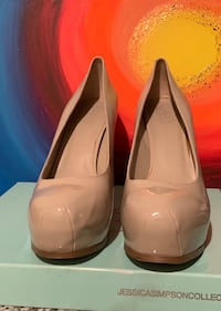 Jessica Simpson Pumps Ellicott City, 21042