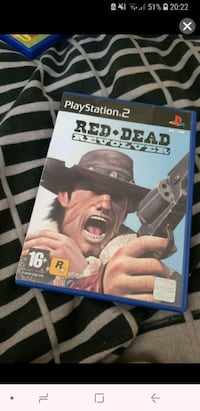 Red Dead Revolver PS2 South Yorkshire, S35 1SY