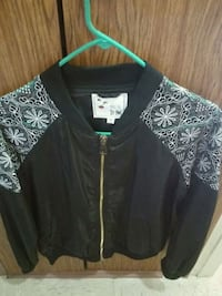 New Womans Jacket Sz M Washington, D.C.