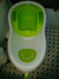 baby's white and green bather Murfreesboro, 37130