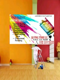 Painting & Cleaning Services