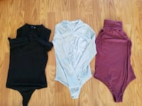 One piece body suits Grande Prairie, T8W