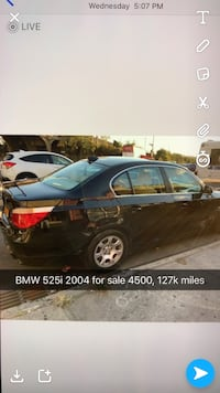 BMW - 5-Series - 2004 Washington, 20024