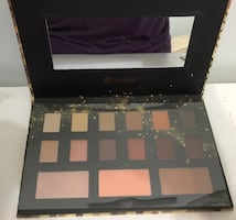 Palette bh cosmetic
