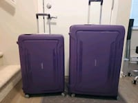Brand New American Tourister Tribus Luggage Set Delta, V4K 0C4