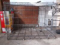 Dog kennel SACRAMENTO