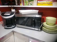 microwave coffee pot, soup dishes dishes Arlington