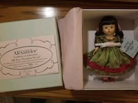 Madame Alexander Doll - Collectible Annandale, 22003