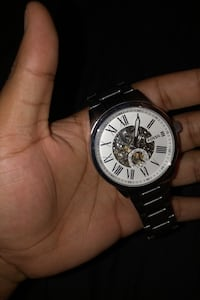 Fossil Watch Grand Prairie, 75052