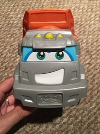 Chuck the play-doh truck Oshawa, L1K 0E3