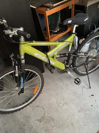 Mountain Bikes for sale. North Vancouver, V7G