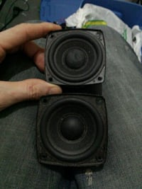 Pair of killer loud JBL speakers 3748 km
