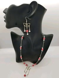 Handcrafted Necklace Earring Sets Las Vegas, 89129